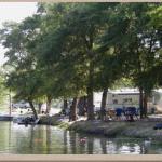 Running Branch Camp & Marina - Thornton, TX - RV Parks