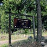 North Fork Nine Mile Campground - Loomis, WA - Free Camping