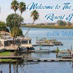 Lighthouse Marina Restaurant & Resort - Isleton, CA - RV Parks