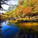 Chewacla State Park - Auburn, AL - Alabama State Parks