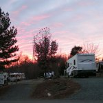 Aquia Pines Camp Resort - Stafford, VA - RV Parks