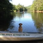 Rancho Pines Campgrounds - Chestertown, NY - RV Parks