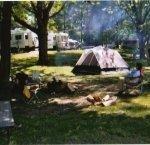 Conewago Isle Campground - Dover, PA - RV Parks