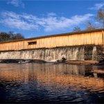 Watson Mill Bridge State Park - Comer, GA - Georgia State Parks