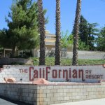 The Californian RV Resort - Acton, CA - RV Parks