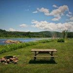 Glen Hudson Campsite - Warrensburg, NY - RV Parks