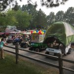 Lake Of The Woods Campground - Baudette, MN - RV Parks