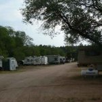 Crystal Kangaroo Campground - Manitou Springs, CO - RV Parks