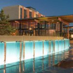 Coeur d'Alene Casino Resort Hotel - Worley, ID - Free Camping