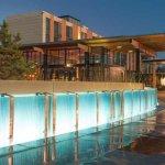Coeur d'Alene Casino Resort Hotel - Worley, ID - Free Camping