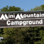 Mini Mountain Campgrounds - New Carlisle, IN - RV Parks