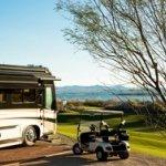 Refuge Golf and Country Club - Lake Havasu City, Az - RV Parks
