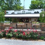 Greenbrier River Campground - Alderson, WV - RV Parks
