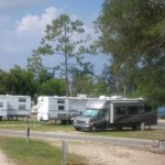 New Orleans East Kampground - Slidell, LA - RV Parks