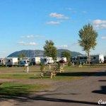 Camping Alouette - Saint-Mathieu-De-Beloeil, QC - RV Parks