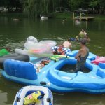 Hide-A-Way Lakes - Yorkville, IL - RV Parks