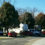 R V Park & Campground - Asheville, NC - RV Parks