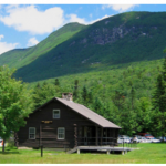Lafayette Place Campground - Franconia, NH - RV Parks