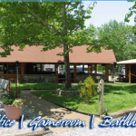 Lakewood Resort Campground - Benton, KY - RV Parks