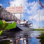 Gator Park - Miami, Fl - RV Parks