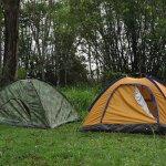 Camp Ponagansett - Chepachet, RI - RV Parks