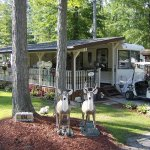 Leisure Lake Park - Diamond, OH - RV Parks