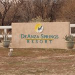 DeAnza Trails RV Resort - Amado, AZ - RV Parks