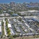 Del Raton RV Park and Trailer Sales - Delray Beach, FL - RV Parks