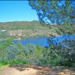 Dixon Lake - Escondido, CA - County / City Parks