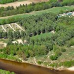 Eastern Slope Camping Area Inc - Conway, NH - RV Parks