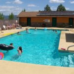 Fort Running Bear RV Park - Mountain Home, ID - RV Parks