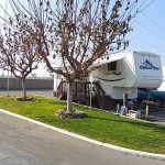 Smoke Tree RV Park - Bakersfield, CA - RV Parks