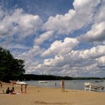 Interlochen State Park - Interlochen, MI - Michigan State Parks