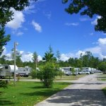 Shady Acres RV & Cottage Community - Bay Saint Louis, MS - RV Parks