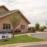Pony Express RV Resort - North Salt Lake City, UT - RV Parks