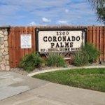 Coronado Palms Mobile Home - San Diego, CA - RV Parks