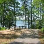 Payne Campground - Acworth, GA - RV Parks