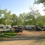 Edgewater Lodge and RV Park - Soldotna, AK - RV Parks
