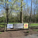 Creekside Campground - Edinburg, VA - RV Parks