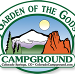 Garden of The Gods Campground - Colorado Springs, CO - RV Parks