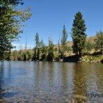 Winthrop / N. Cascades National Park KOA - Winthrop, WA - KOA