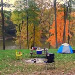 Fulton County Camping - St David, IL - County / City Parks