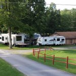 Hickory Lake Campground - Bangor, PA - RV Parks
