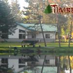 Timberline RV Resort - Sturgeon Lake, MN - RV Parks