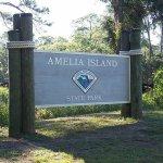 Amelia Island State Park - Jacksonville, FL - Florida State Parks