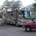 Greers Pine Shadows - Flagstaff, AZ - RV Parks