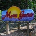 Mama Gertie's Hideaway - Swannanoa, NC - RV Parks