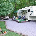 Lake In Wood Camping Resort  - Narvon, PA - Sun Resorts