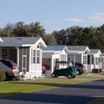 Grand Lake RV and Golf Resort  - Citra, FL - Sun Resorts