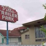 Villa Trailer Park - Santa Rosa, CA - RV Parks